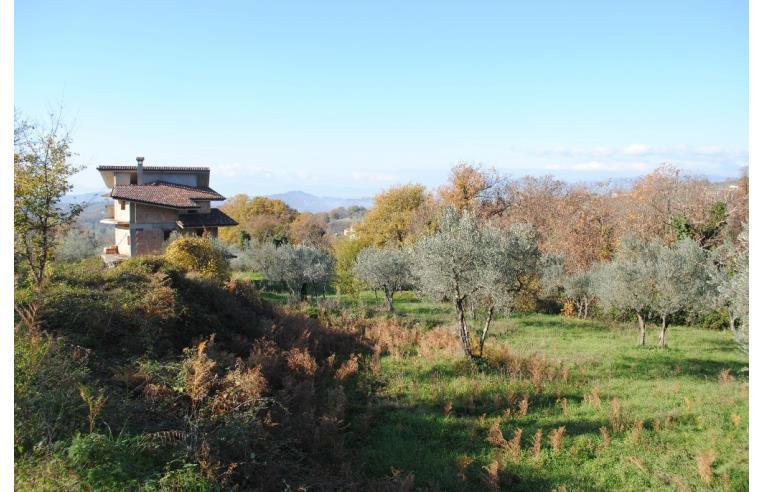 Privato vende villa villetta indipendente tre piani con for Piani di adu in vendita