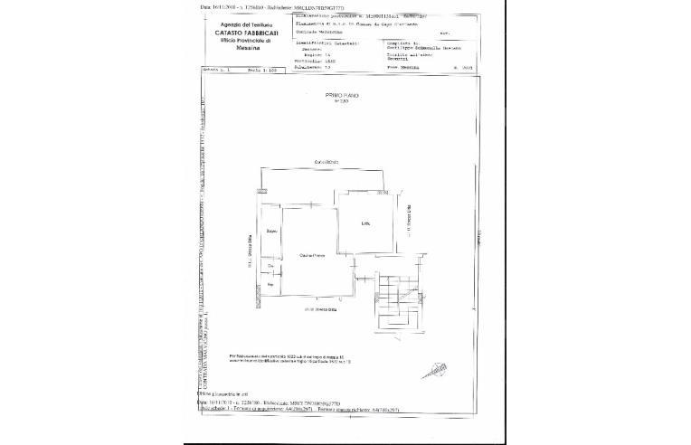 Foto 6 - Appartamento in Vendita da Privato - Capo d'Orlando (Messina)