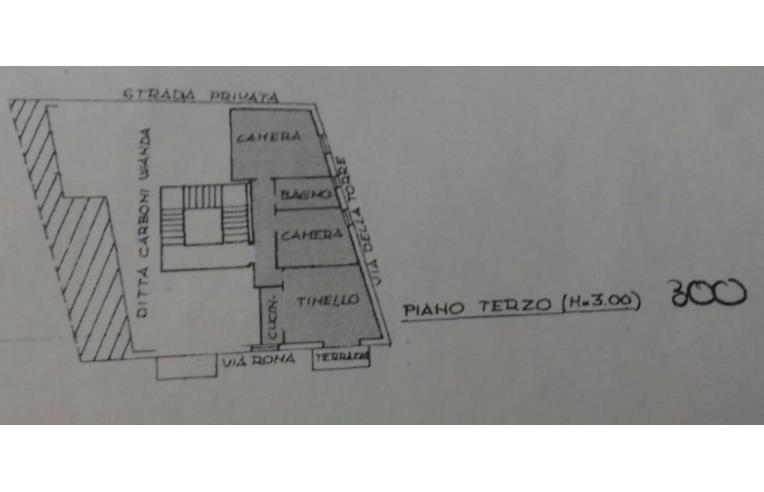Foto 1 - Appartamento in Vendita da Privato - Vergato (Bologna)