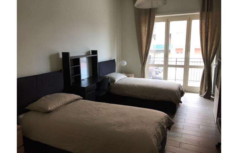 Privato affitta appartamento appartamento nuovo e for Affitto roma arredato
