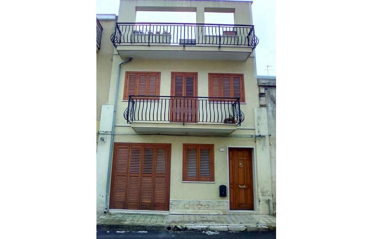 Foto 1 - Casa indipendente in Vendita da Privato - Canicattini Bagni (Siracusa)