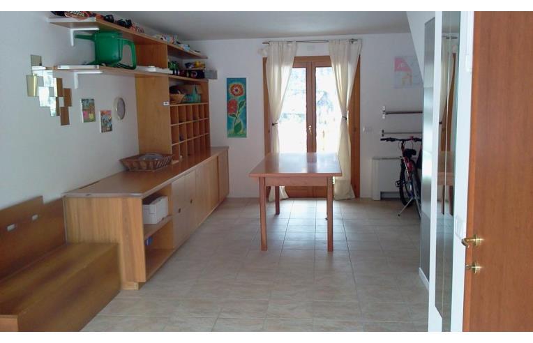 Foto 4 - Villetta a schiera in Vendita da Privato - Chiusaforte, Frazione Sella Nevea