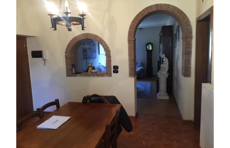 Foto 3 - Appartamento in Vendita da Privato - Montaione, Frazione Mura