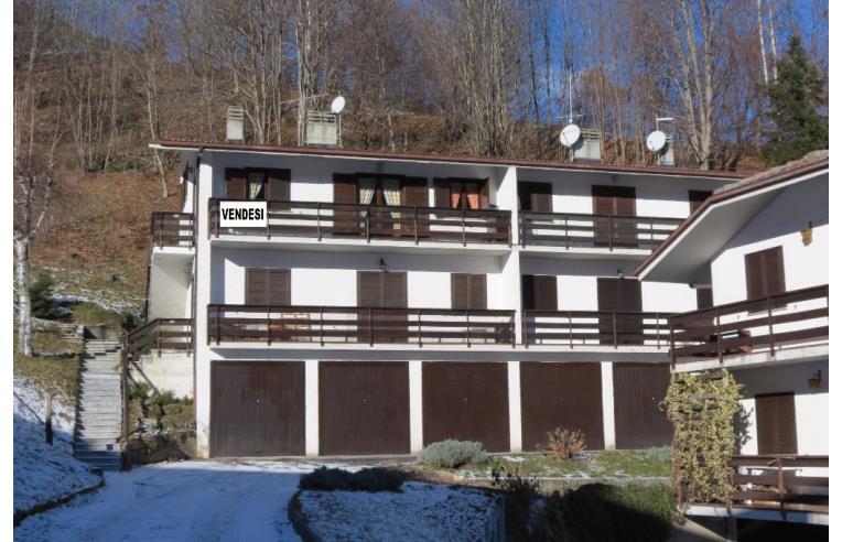 Foto 1 - Appartamento in Vendita da Privato - Rasura (Sondrio)