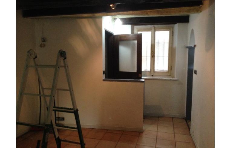 Privato vende appartamento monolocale con cucina separate for Monolocale 35 mq