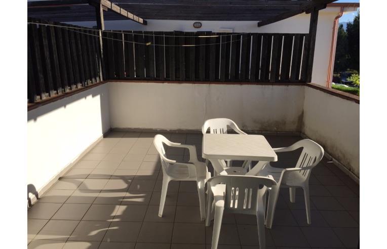 Privato vende villetta a schiera villetta acquapark for 3 camere da letto 2 bagni piani piano aperto