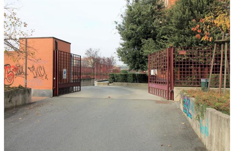 Foto 3 - Box/Garage/Posto auto in Vendita da Privato - Torino, Zona Millefonti