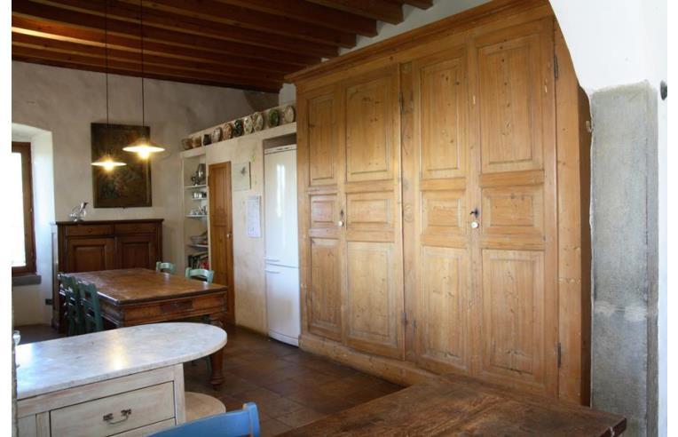 Privato affitta rustico casale suggestivo abitare for Trilocale in affitto bergamo