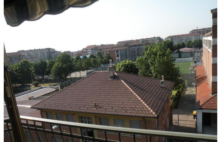 Privato affitta appartamento appartamento arredato for Affitto torino privati non arredato