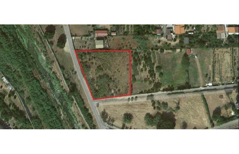 Foto 1 - Terreno Agricolo/Coltura in Vendita da Privato - Soverato, Frazione Soverato Marina