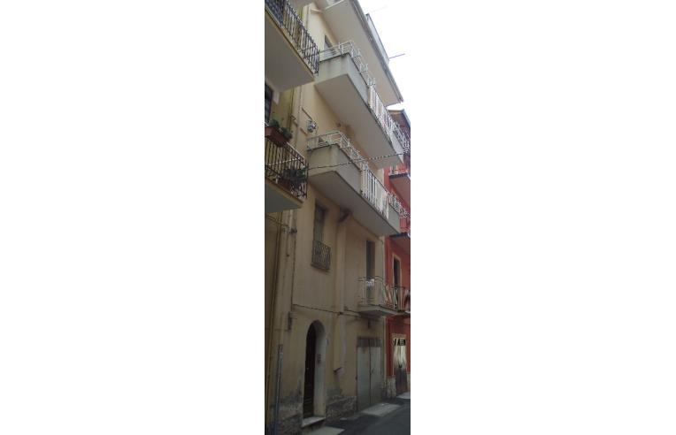 Foto 1 - Casa indipendente in Vendita da Privato - Lamezia Terme, Frazione Nicastro
