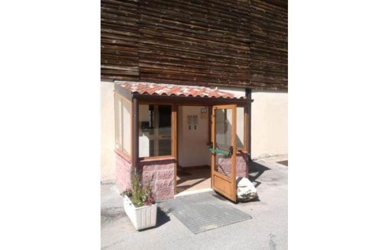 Foto 1 - Appartamento in Vendita da Privato - Lucoli, Frazione Casamaina
