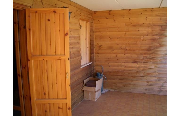 Foto 8 - Appartamento in Vendita da Privato - Lucoli, Frazione Casamaina