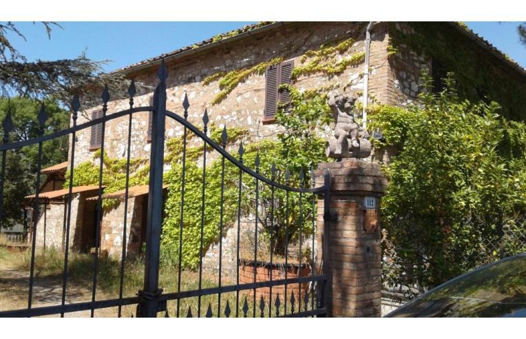Foto 1 - Villa in Vendita da Privato - Chiusdino (Siena)