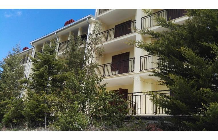Foto 1 - Appartamento in Vendita da Privato - Lucoli, Frazione Lucoli Alto