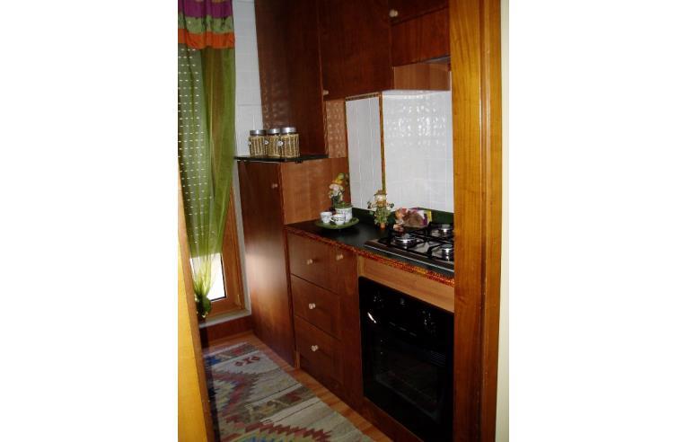 piccolo appartamento panoramico
