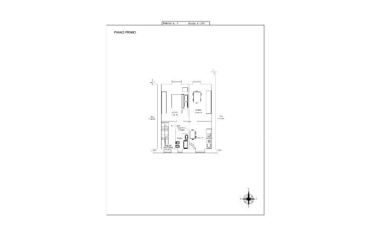 Foto 1 - Appartamento in Vendita da Privato - Sgurgola (Frosinone)