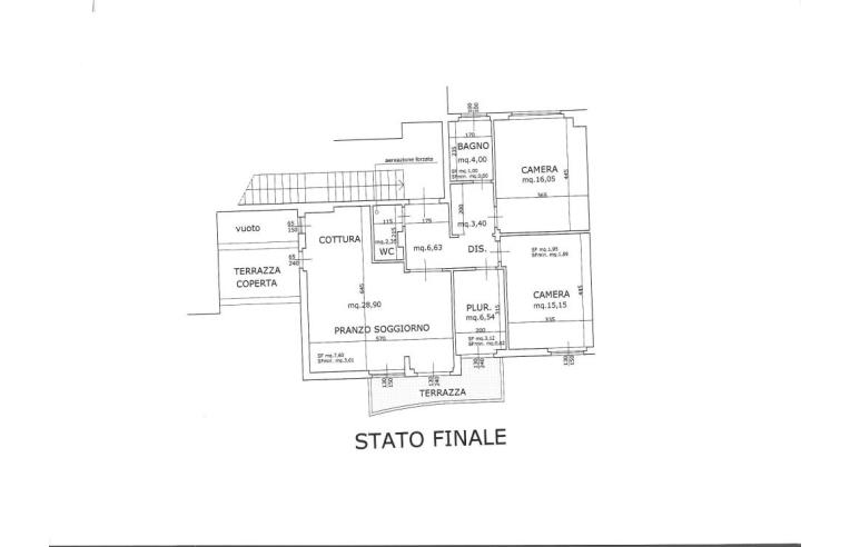 Foto 7 - Appartamento in Vendita da Privato - Pisa, Zona Pisanova