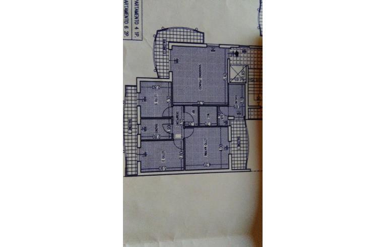 Foto 4 - Appartamento in Vendita da Privato - Roccaforzata (Taranto)