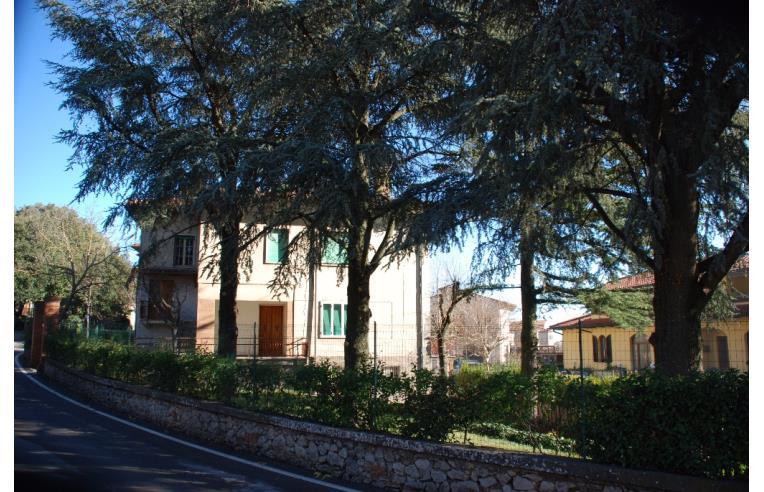 Foto 3 - Villa in Vendita da Privato - Torrita di Siena, Frazione Montefollonico