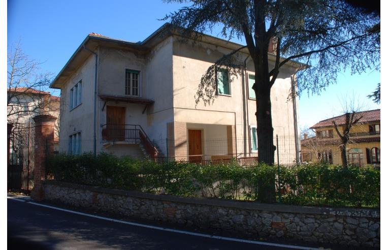 Foto 1 - Villa in Vendita da Privato - Torrita di Siena, Frazione Montefollonico
