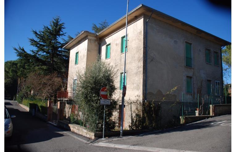 Foto 2 - Villa in Vendita da Privato - Torrita di Siena, Frazione Montefollonico