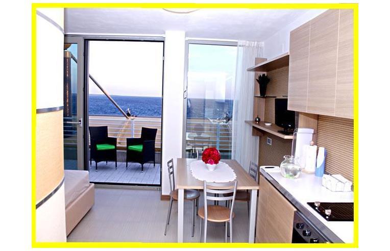 privato affitta appartamento vacanze, monolcale gallipoli sul mare e