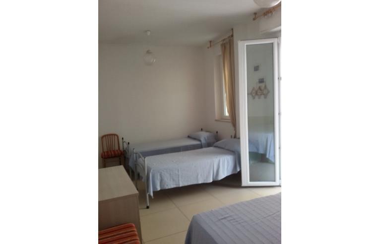 Privato affitta appartamento vacanze trilocale a 30 mt - Bagno 60 rimini ...