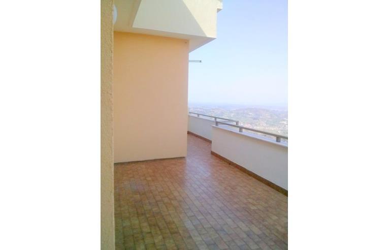 Foto 4 - Appartamento in Vendita da Privato - Castrolibero, Frazione Serra Miceli