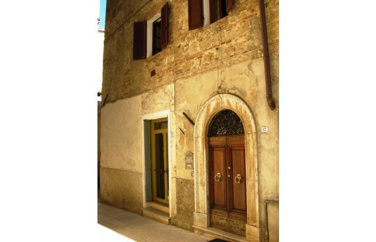 Foto 1 - Casa indipendente in Vendita da Privato - Cetona (Siena)