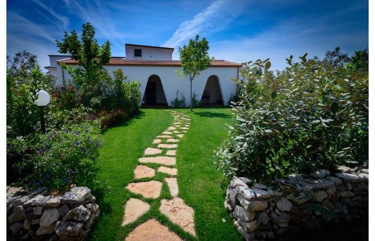 Privato affitta villa vacanze villa mikaela piccolo for Case in affitto a foggia non arredate