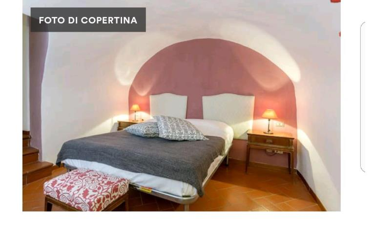 Foto 1 - Casa indipendente in Affitto da Privato - Firenze, Zona Oltrarno