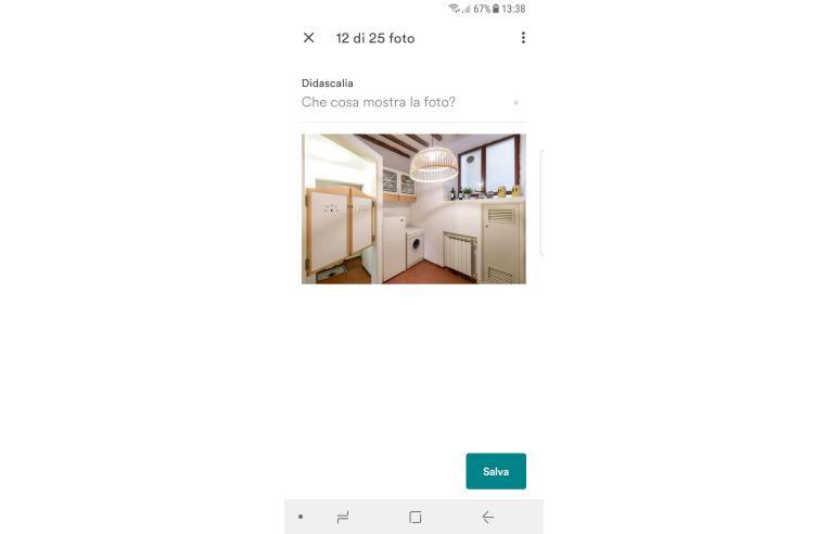 Foto 7 - Casa indipendente in Affitto da Privato - Firenze, Zona Oltrarno