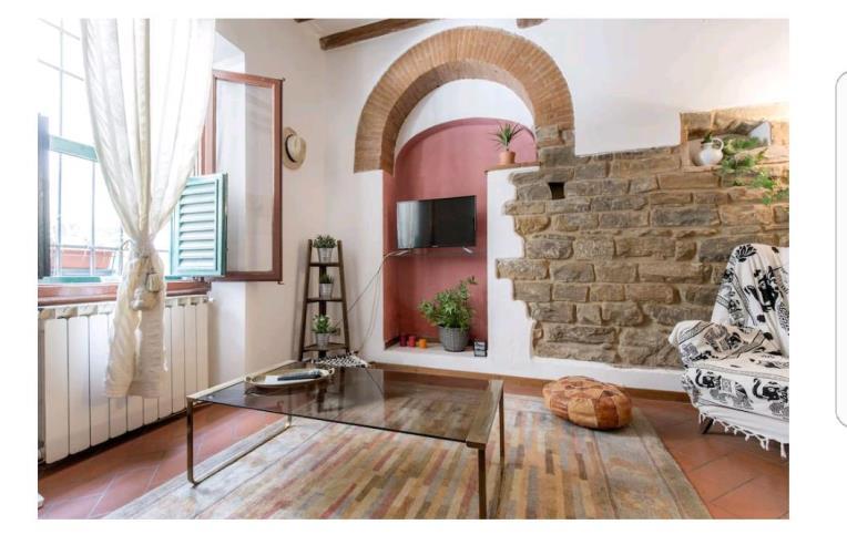 Foto 3 - Casa indipendente in Affitto da Privato - Firenze, Zona Oltrarno