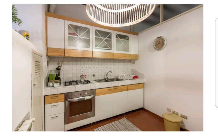 Foto 2 - Casa indipendente in Affitto da Privato - Firenze, Zona Oltrarno