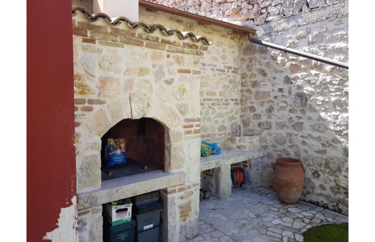 Foto 2 - Villa in Vendita da Privato - Lecce nei Marsi (L'Aquila)