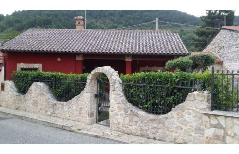 Foto 1 - Villa in Vendita da Privato - Lecce nei Marsi (L'Aquila)