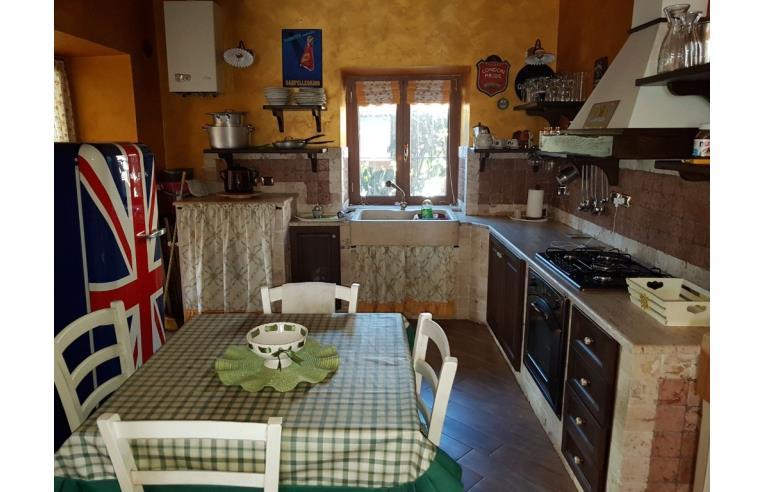 Foto 4 - Villa in Vendita da Privato - Lecce nei Marsi (L'Aquila)