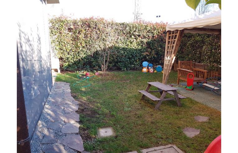 Privato vende appartamento appartamento con giardino - Vendita terra da giardino ...