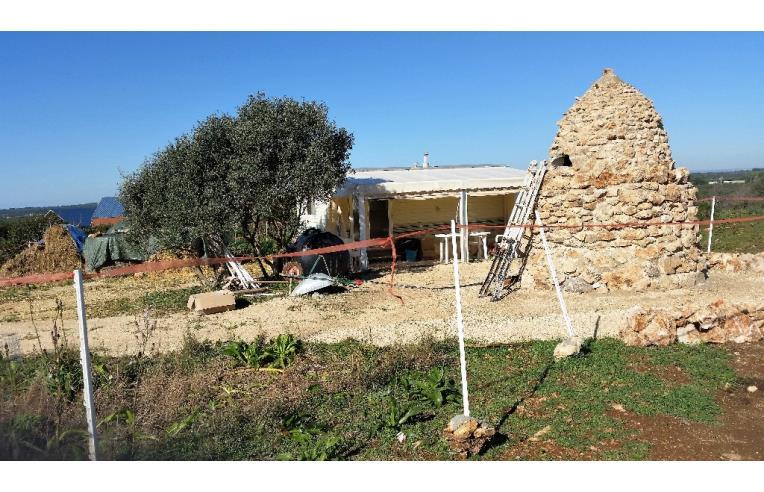 Foto 2 - Altro in Vendita da Privato - Manduria, Frazione San Pietro