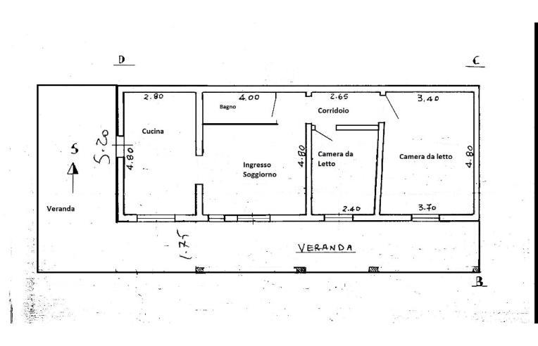 Foto 7 - Casa indipendente in Vendita da Privato - Noto (Siracusa)