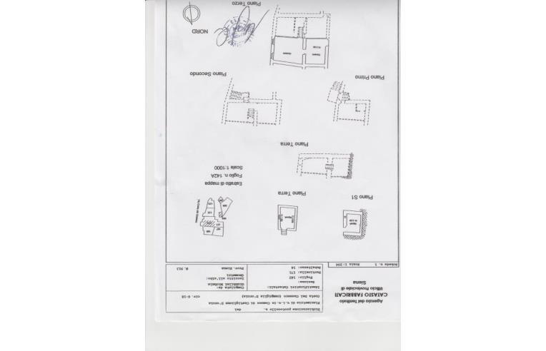Foto 8 - Appartamento in Vendita da Privato - Castiglione d'Orcia, Frazione Campiglia D'orcia