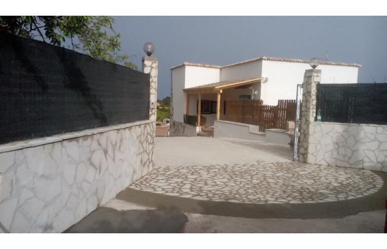 Foto 1 - Villa in Vendita da Privato - Noto (Siracusa)