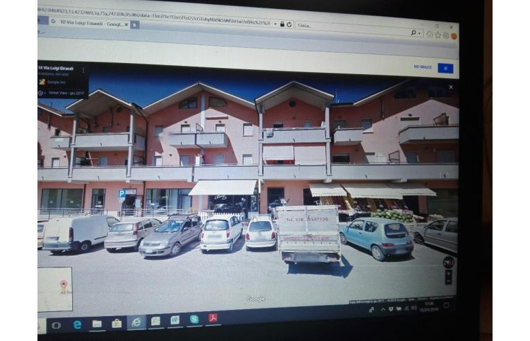 Foto 1 - Mansarda in Vendita da Privato - Avezzano (L'Aquila)