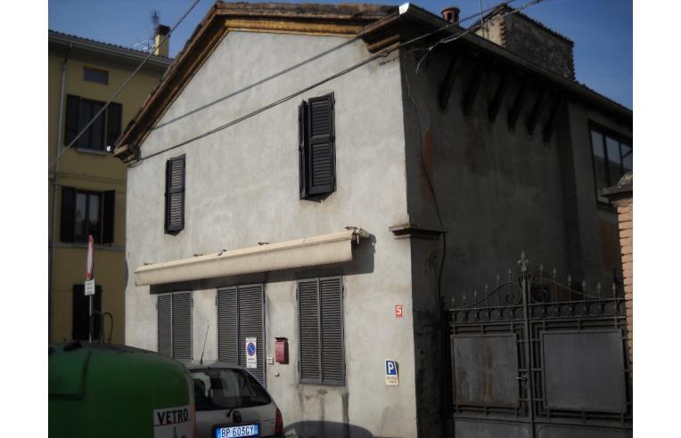 Foto 1 - Casa indipendente in Vendita da Privato - Fontanellato, Frazione Parola