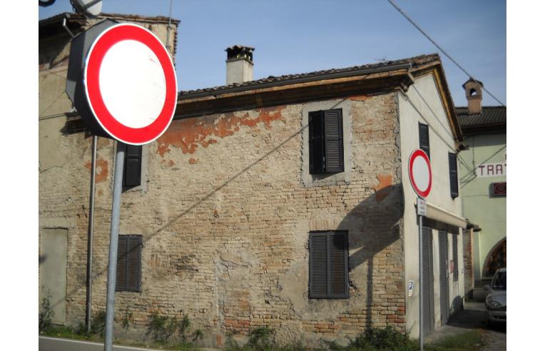 Foto 2 - Casa indipendente in Vendita da Privato - Fontanellato, Frazione Parola
