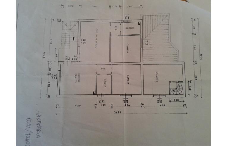 Privato vende appartamento appartamento in vendita for Appartamenti arredati in affitto a portogruaro