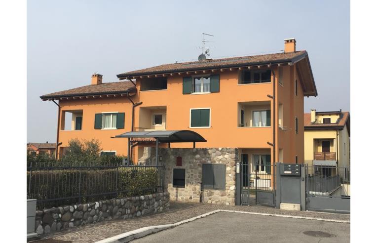 Foto 2 - Appartamento in Vendita da Privato - Pastrengo, Frazione Piovezzano