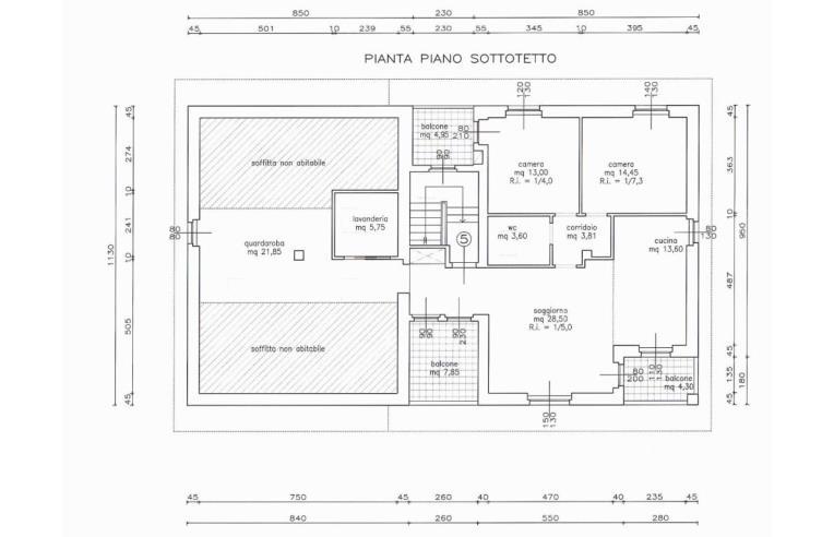 Foto 1 - Appartamento in Vendita da Privato - Pastrengo, Frazione Piovezzano