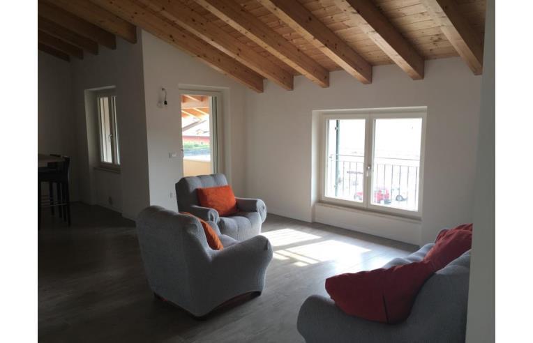 Foto 3 - Appartamento in Vendita da Privato - Pastrengo, Frazione Piovezzano